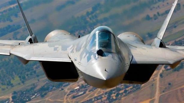 Nga tiết lộ Su-57 không bay tự hành