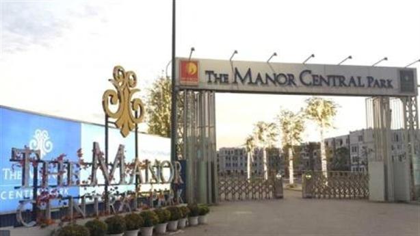Biệt thự The Manor Central Park chưa có ĐTM: Lời trái ngược