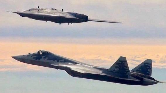 Nga tiến thần tốc về vũ khí tự động hóa