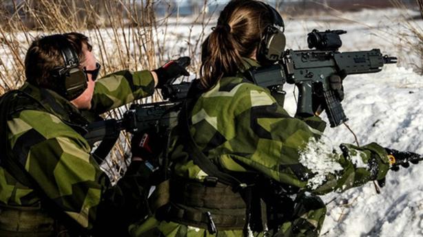 Vì sao Thụy Điển tăng cường sức mạnh tại Gotland?