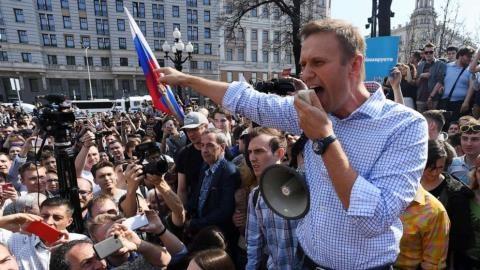Vụ Navalny: Phương Tây lại ồn ào như vụ Litvinenko, Skripals