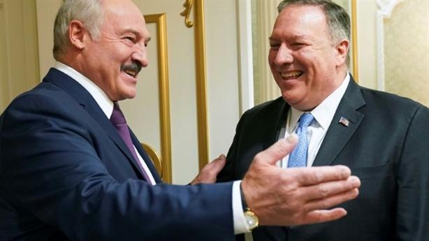 Mỹ thôi bán dầu cho Belarus: Lukashenko đã hiểu lòng bạn mới!