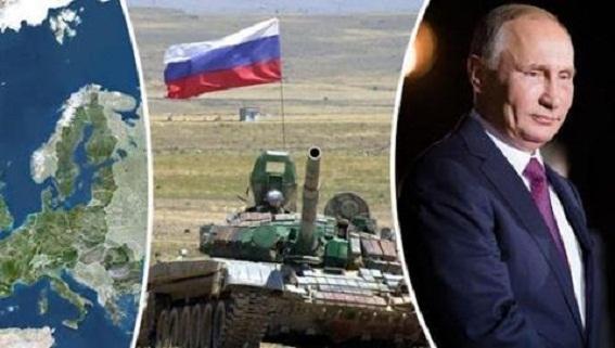 Nga sẵn sàng thọc dao vào sườn Mỹ-NATO