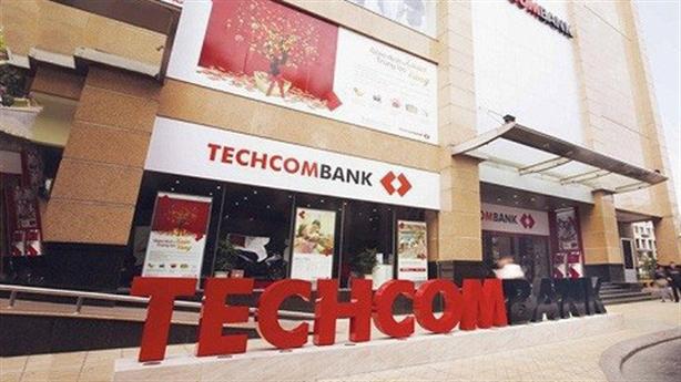 Techcombank - Ngân hàng có giá trị thương hiệu lớn nhất 2020