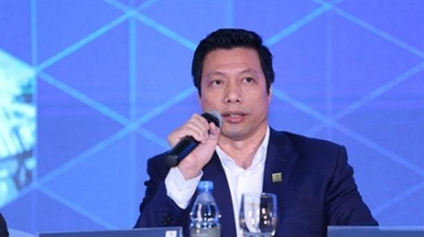 Tham vọng chuỗi sân bay của đại gia Tô Như Toàn VPI