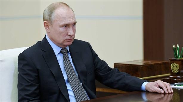 Tổng thống Putin lần đầu lên tiếng về đối lập Navalny