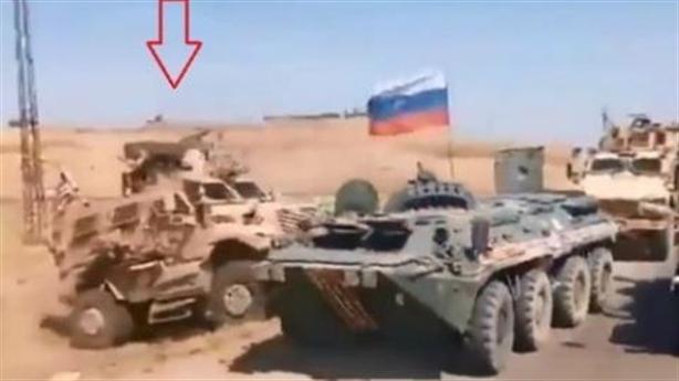 Nóng bỏng Syria: Binh sĩ Mỹ đã bị thương vì...'chơi' Nga