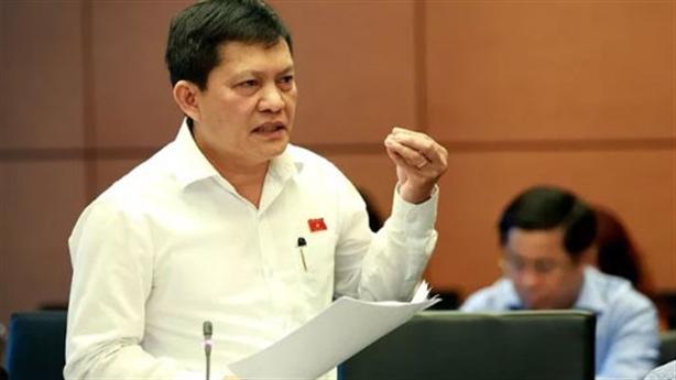 Ông Phạm Phú Quốc không trong danh sách đầu tư vào Síp