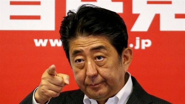 Lý do dư luận quan tâm tới Thủ tướng Shinzo Abe