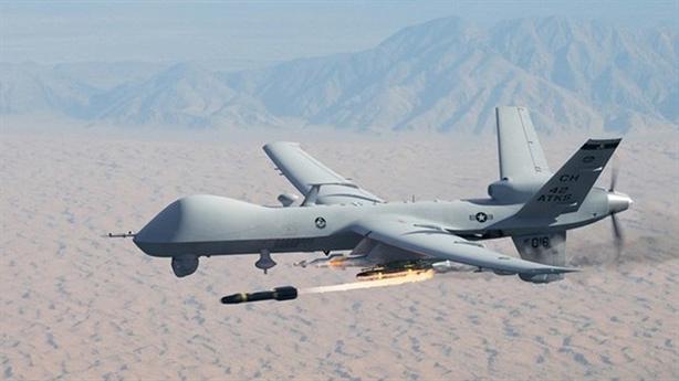 Mỹ ngừng mua MQ-9 Reaper do không thể đối phó Nga