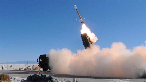 Phiên bản mạnh nhất của Patriot bắn trượt mục tiêu