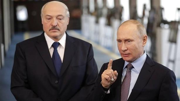 Belarus ngậm trái đắng phương Tây, hiểu lòng người Nga?