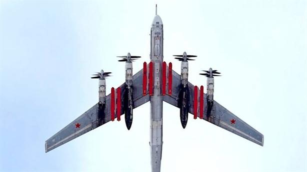 Tu-95MSM sẽ mang lại cho Nga lợi thế gì?