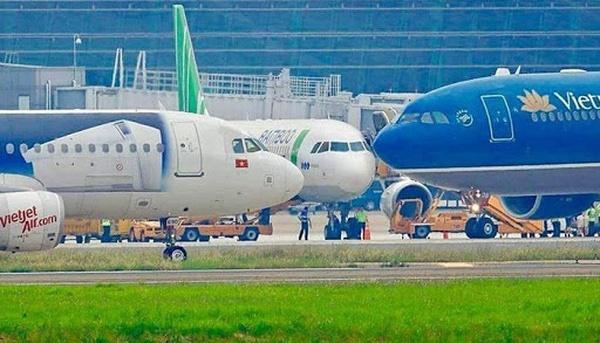 Kiến nghị dừng cấp phép cho hàng không Kite Air vì dịch