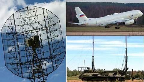 Vũ khí Nga khiến UAV phiến quân 'phát điên'