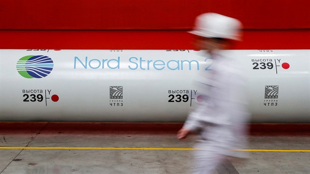 Thủ tướng Merkel tuyên bố phải hoàn thành Nord Stream-2