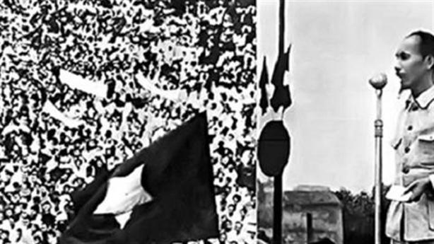 Bài học 8/1945: Chớp thời cơ, dốc toàn lực chiến thắng Covid-19