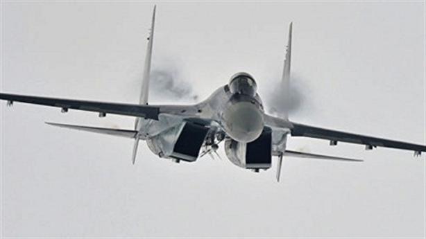 Ankara mua số lượng tiêm kích Su-35 'lớn nhất lịch sử'?