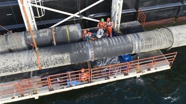 Đức quyết tách bạch vụ Navalny với dự án Nord Stream 2