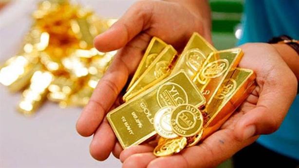 Lạc quan với giá vàng, giá dầu khó tăng thêm?