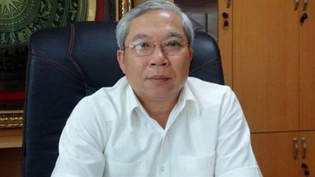 Cảnh cáo, điều chuyển công tác Chủ tịch VEC