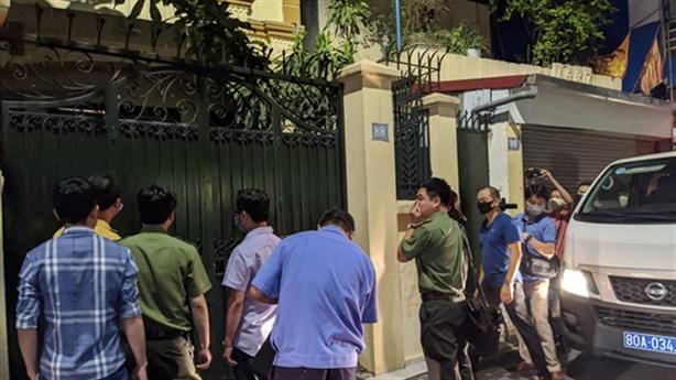 Gia đình ông Nguyễn Đức Chung: Bất ngờ và sốc
