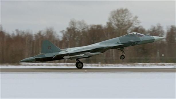 Tên lửa mới giúp Su-57 chặn cả siêu thanh lẫn F-35