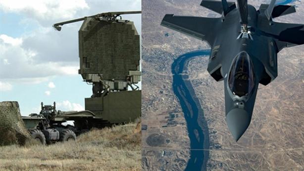 Iran đủ năng lực biến F-35 thành RQ-170 thứ 2?