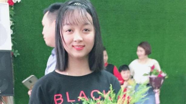 Nữ sinh xinh đẹp mất tích: 'Mẹ mắng vì chuyện nấu cơm'