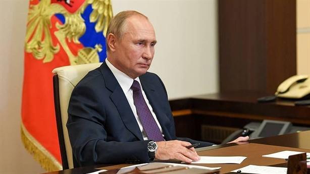 Tổng thống Putin hỏi ngược bầu cử chuẩn châu Âu