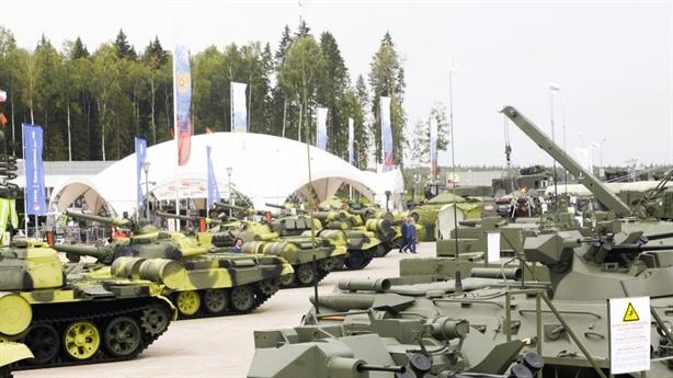 13 sản phẩm mới xuất hiện ở Army-2020