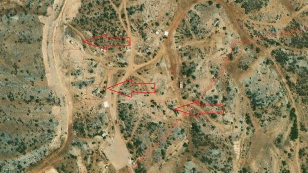 Iran giăng sẵn Khordad-3 tại biên giới Lebanon 'đón' tiêm kích Israel