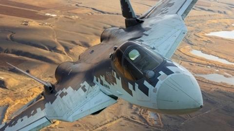 Số lượng UAV của Nga đã...nhiều gấp 3 lần Mỹ