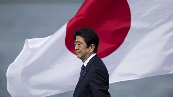 Thiếu ngài Shinzo Abe, Nhật Bản vẫn thẳng hướng mặt trời mọc...