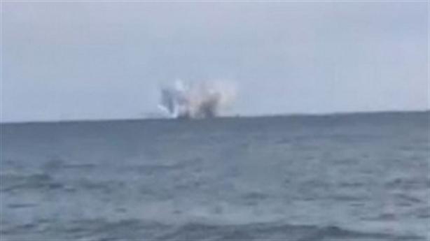 Nguyên nhân Su-27 rơi tại Crimea