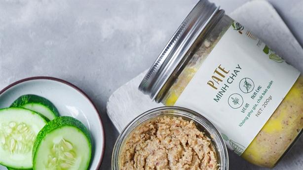 Hà Nội khuyến cáo về sản phẩm pate Minh Chay