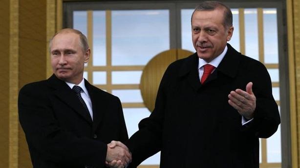 Khí đốt Nga bất an khi Ankara thấy mỏ khí khổng lồ?