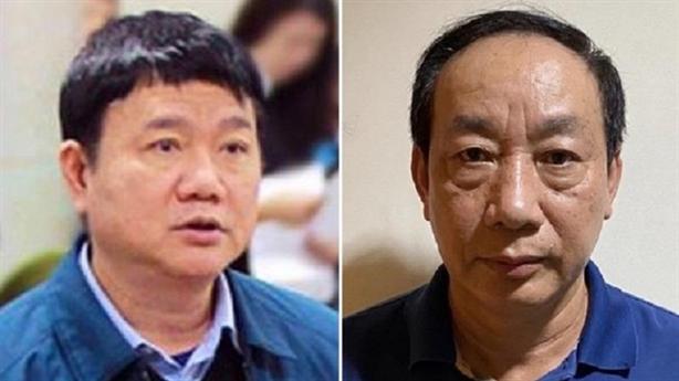 Ông Đinh La Thăng chủ mưu sai phạm cao tốc Trung Lương