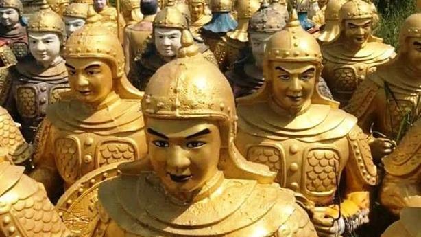 Nghi tượng lính Trung Quốc chuyển về Đà Lạt: Khẳng định nóng
