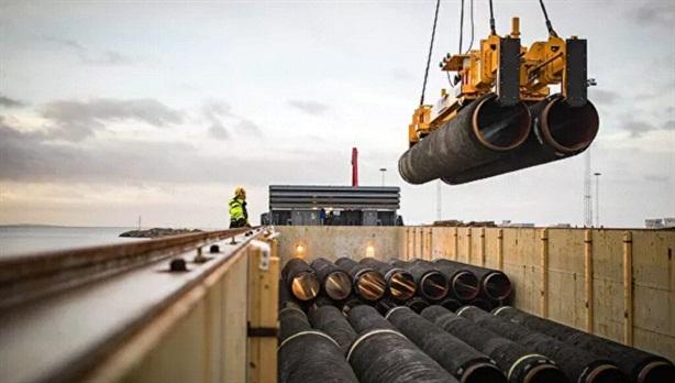 Gazprom khởi kiện Ba Lan dính líu đến Nord Stream-2