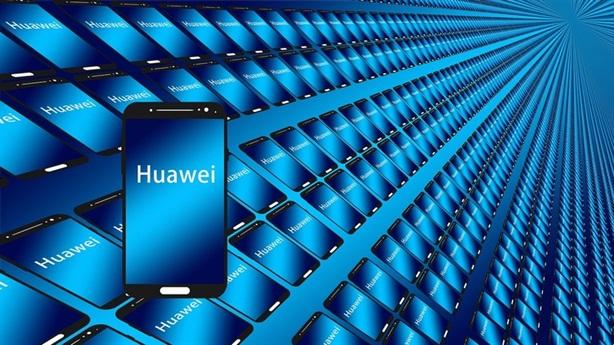 CEO Huawei tự tin đối phó Mỹ nhờ rót tiền vào Nga
