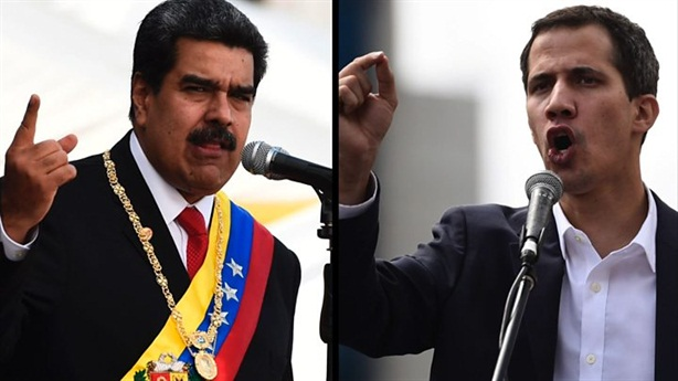 Ông Maduro ân xá 100 nhà đối lập, phá đòn Juan Guaido