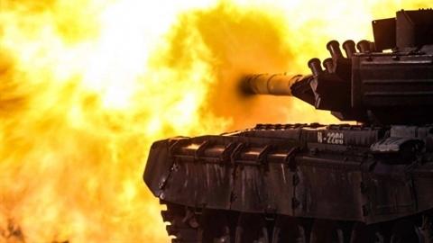 Khả năng xuyên giáp của xe tăng T-14 Armata tăng 7,5 lần