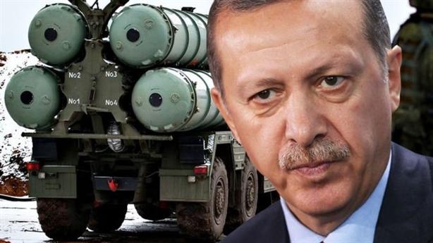 Chuyên gia Trung Quốc nói mục đích Nga bán S-400 cho Thổ