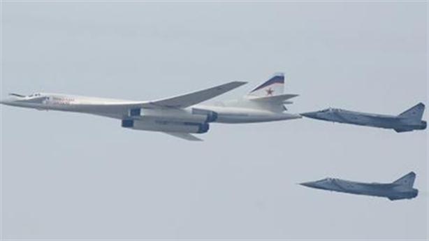 Báo Mỹ: Tu-160 là máy bay mạnh nhất thế giới
