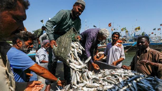 Khủng hoảng hình ảnh Trung Quốc: Ngư dân Pakistan hành động