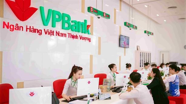 Giao dịch ngoại hối cùng VPBank, nhận quà tặng lớn
