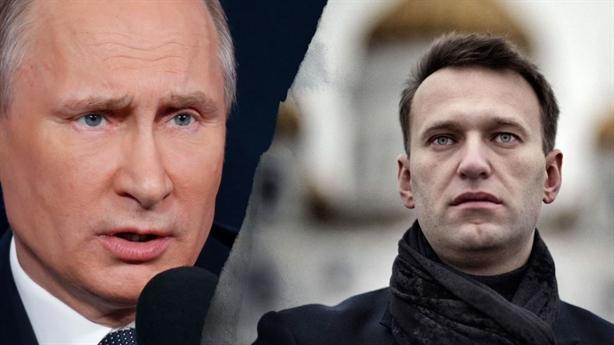Mỹ kêu gọi trừng phạt Nord Stream-2 vì vụ Navalny