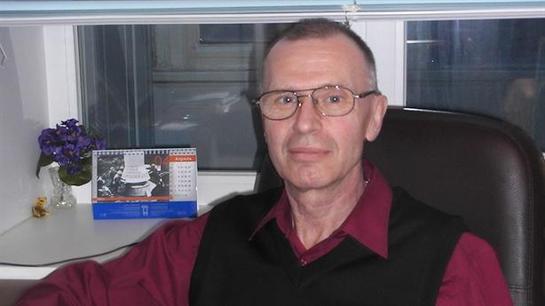 Cha đẻ Novichok minh oan cho chất độc Nga