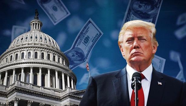 Mỹ có thể mất khả năng trả nợ